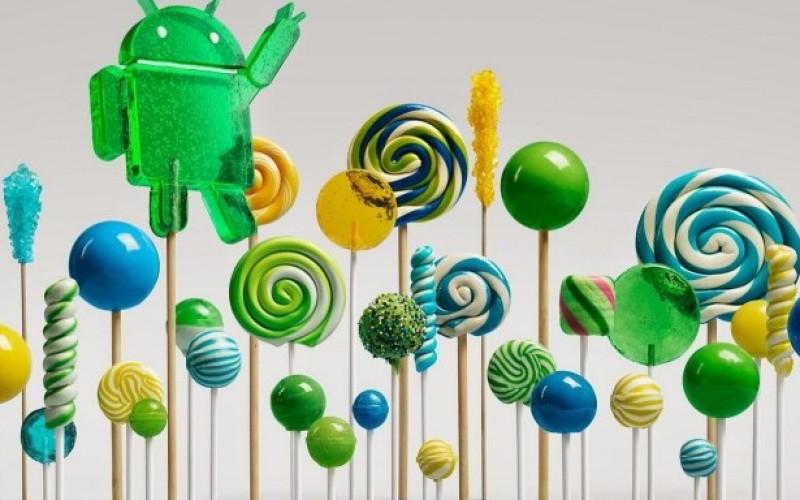 Android 5.0 ստացող սմարթֆոնների ցանկը