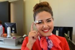 Լոնդոնի օդանավակայանի աշխատակիցները կսպասարկեն Google Glass-ով