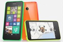 Lumia 630 և Lumia 635՝ նոր սմարթֆոններ Nokia-ից