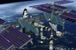 Լրացել է միջազգային տիեզերական կայանի 15 ամյակը