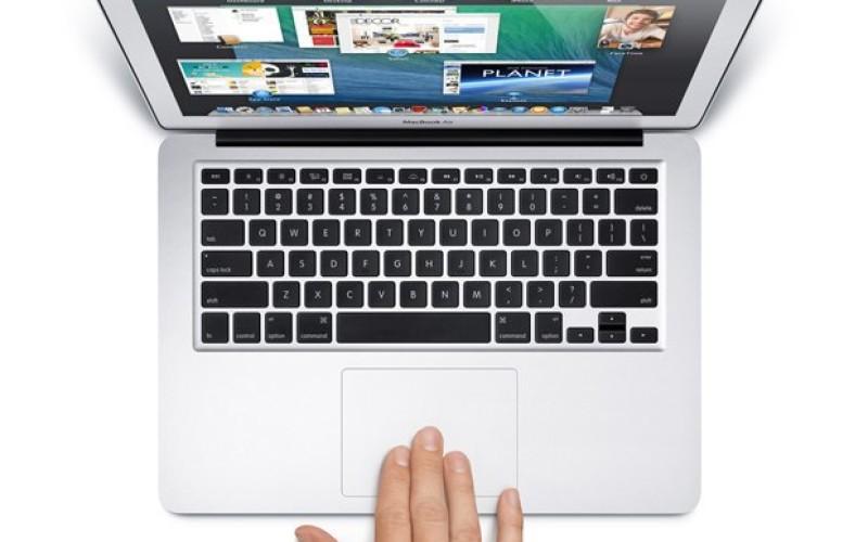 Apple-ը հայտնել է նոր MacBook Air նոութբուքերի տեխնիկական տվյալները