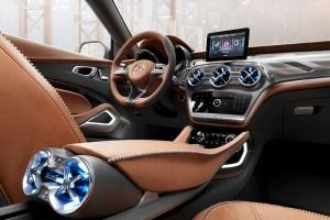 Mercedes-Benz-Concept
