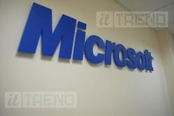 Microsoft-ն ընտրում է գլխավոր տնօրեն
