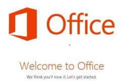 Microsoft Office-ը շուտով մուտք կգործի iPad պլանշետներ