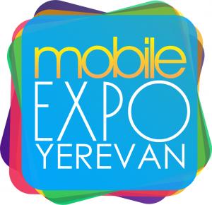 Mobile expo logo