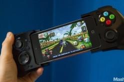 Logitech PowerShell՝ նոր խաղային աքսեսուար iPhone-ի համար