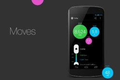 Facebook-ը գնել ֆիթնես հավելված Moves-ը
