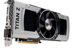 Nvidia-ն ներկայացրել է երկու չիպ ունեցող GeForce GTX Titan Z վիդեոքարտը