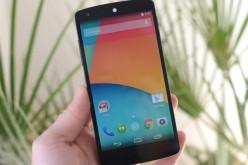 Google-ը կարտադրի Nexus 6-ը LG-ի հետ