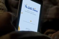 Google-ը թողարկել է Nexus 7 պլանշետի առաջին գովազդը
