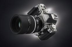 Nikon-ը թողարկել է ռետրո ոճի ֆոտխցիկ