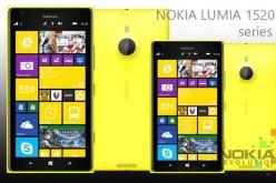 Nokia-ն նախագծում է իր Lumia 1520 ֆաբլեթի մինի տարբերակը
