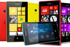 Nokia-ն Lumia սմարթֆոնների վաճառքի ռեկորդ է սահմանել