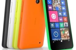 Microsoft-ը կներկայացնի երկու նոր Nokia սմարթֆոն ապրիլի 2-ին