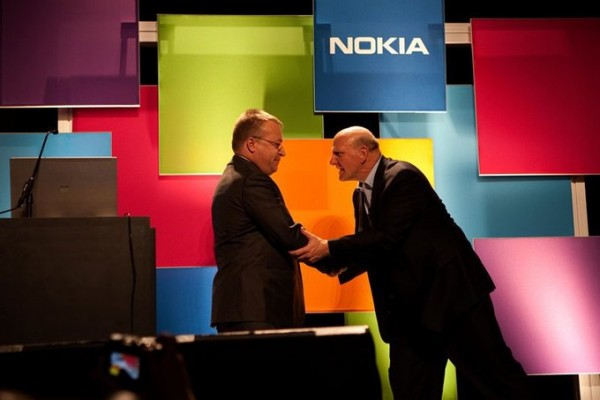 Nokia - Microsoft mobile