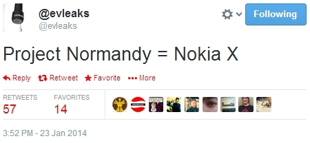 Nokia-Normandy-X-Android