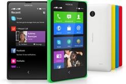 Nokia-ն կարող է վերադառնալ սմարթֆոնների շուկա Android-ով