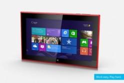 Nokia-ն կոչ է անում ժամանակավորապես դադարեցնել Lumia 2520 պլանշետի օգտագործումը
