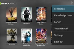 Nvidia-ն փորձարկում է ամպային խաղերի ծառայություն Grid-ը