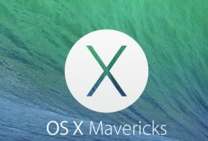 OS X Mavericks 02