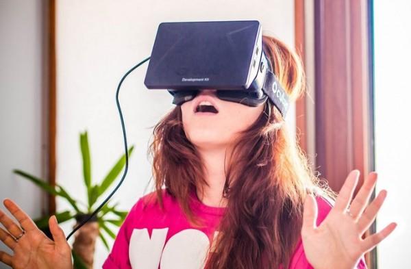 Oculus'