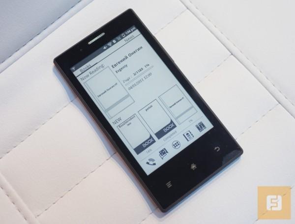 Onyx InkPhone