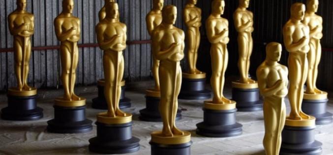 Հայտնի են «Օսկարի»՝ «Լավագույն սպեց-էֆեկտներ» անվանակարգի թեքնածու ֆիլմերը