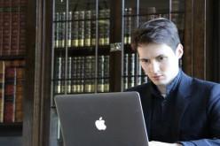 """Պավել Դուրովը կլքի """"Վկոնտակտե""""-ի գլխավոր տնօրենի պաշտոնը"""