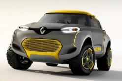 Renault-ը ներկայացրել է ապագայի կոնցեպտային մեքենա (ֆոտո+վիդեո)