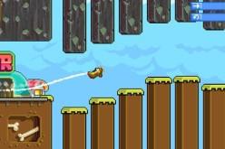 Angry Birds-ի հեղինակները ստեղծել են Flappy Bird-ի սեփական տարբերակը (վիդեո)