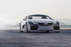Mercedes-ը ինքնակառավարվող մեքենա է պատրատսվում թողարկել