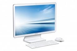 Samsung-ը ներկայացրել է նոր մոնոբլոկ-համակարգիչ (CES 2014)