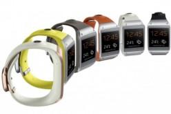 Galaxy Gear խելացի ժամացույցը համատեղելի է դարձել Galaxy S4 և այլ սարքերի հետ
