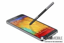 Samsung Galaxy Note 4-ը հնարավոր է ունենա կոր էկրան