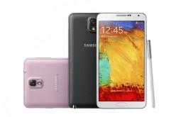 Համացանցում հայտնվել են Samsung Galaxy Note 4-ի լուսանկարները