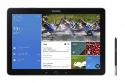 Samsung-ը ներկայացրել է միանգամից 4 պլանշետ (CES 2014)
