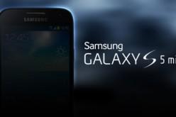 Samsung Galaxy S5 mini սմարթֆոնը կլինի ջրադիմացկուն