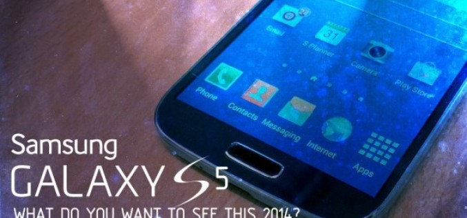 Samsung-ը կթողարկի Galaxy S5-ը 2014թ. հունվարին