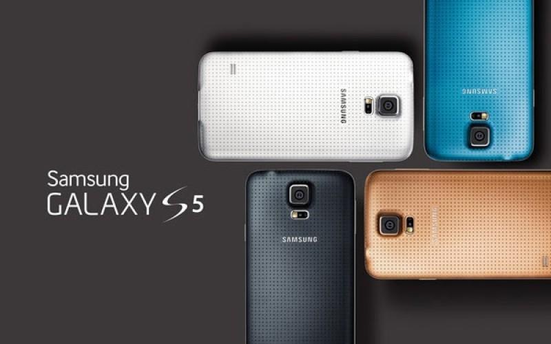 Պաշտոնապես ներկայացվել է երկար սպասված Samsung Galaxy S5 սմարթֆոնը (MWC 2014)