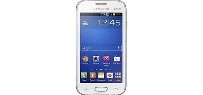 Galaxy Star Pro՝ Samsung-ի նոր մատչելի սմարթֆոնը