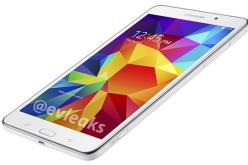 Համացանցում հայտնվել է Galaxy Tab 4-ի առաջին լուսանկարը