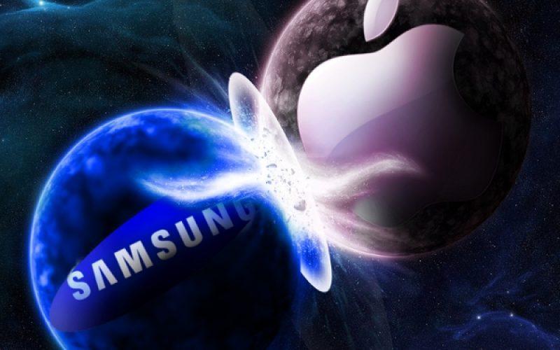 Նոր սերնդի iPhone–ները շնորհիվ Samsung–ի կդառնան ավելի արագ