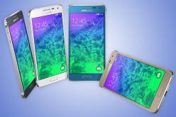 Samsung-ը ներկայացնում է Galaxy Alpha-ն էվոլյուցիոն դիզայնով