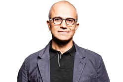 Microsoft-ի նոր ղեկավար է նշանակվել Սաթյա Նադելան