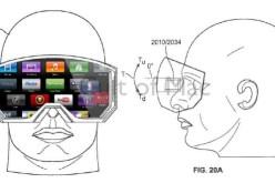 Apple-ն արտոնագրել է վիրտուալ իրականության ակնոցի տեխնոլոգիա