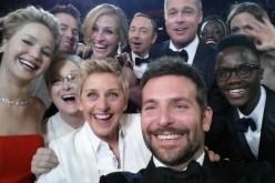 Օսկարի աստղային selfie-ը դարձել է Twitter-ի ռեկորդ