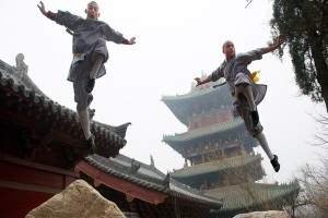 Shaolin-Temple-China
