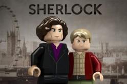 Lego-ն հնարավոր է թողարկի «Շերլոք» սերիալի կոնստրուկտոր