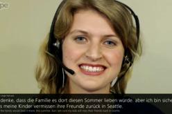Skype-ը կհամալրվի իրական ժամանակում լեզուն թարգմանող ֆունկցիայով
