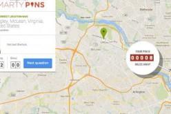 Google-ը գործարկել է Smarty Pins ինտելեկտուալ խաղը